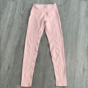 Saski Benefit Pink Blush Leggings XS